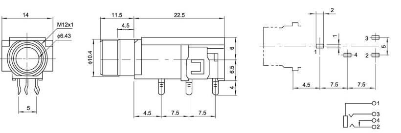 电路 电路图 电子 原理图 820_273