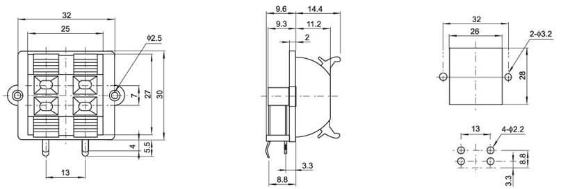 电路 电路图 电子 工程图 平面图 原理图 820_273